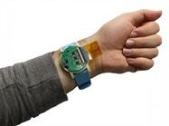 Metabolite-monitoring 'Wristwatch' Can Help Prevent Athlete Death