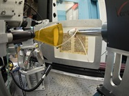 How Preservation Scientists Use Lab Equipment to Reveal Ancient Hidden Text