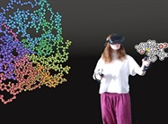 Researchers Pioneer Use of Virtual Reality in Design of New Drugs
