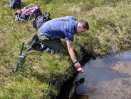 Environmental DNA in Rivers Offers New Tool for Detecting Wildlife Communities