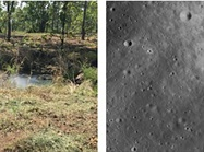 Study Uses Crater-detection Algorithm to Find Unexploded Bombs