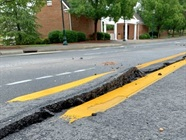 Study Shows Potential for Using Fiber-optic Networks to Assess Ground Motions During Earthquakes