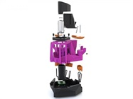 Need a Microscope with Optics that Fit Your Exact Specifications? 3-D Print it for $18