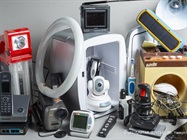 Global E-waste is up 21% Since 2014