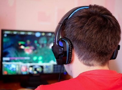 Tautan Antara Video Game, Perjudian Berjalan Lebih Dalam Daripada Pikiran
