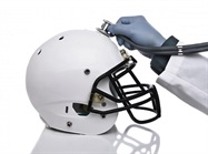 High School Athletes Require Longer Recovery Following Concussions