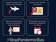 Researchers Urge the Scientific Community to 'Stop Pandemic Bias'