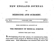 New England Journal of Medicine Takes Unprecedented Political Stance Over COVID-19 'Failures'