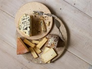Those Funky Cheese Smells Allow Microbes to Talk to, Feed One Another