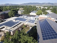2020's Greenest Universities and Colleges
