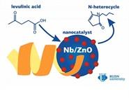 Chemist Creates Catalyst from Orange Peel