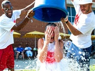 Viral Ice Bucket Challenge Pays Off as New ALS Drug Prolongs Survival